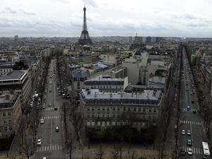 Paris'te Suriye Toplantısı Yapılacak