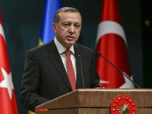 Cumhurbaşkanı Erdoğan'dan 6 Kanuna Onay