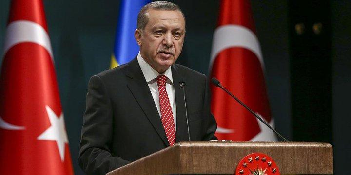Erdoğan'a İlgi Twitter Yönetiminin Sansürüne Uğradı