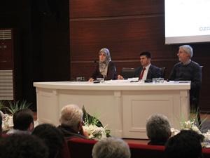"""""""İslami Camiada Eleştiri Kültürünün Yeri"""""""
