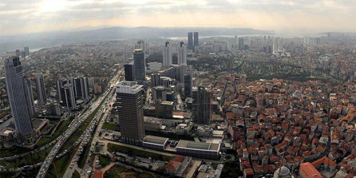 Dünyada Konut Fiyatları En Fazla Türkiye'de Arttı