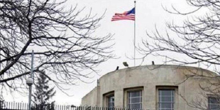 ABD Vize İşlemlerine Kısıtlı Olarak Yeniden Başladı