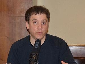 İsrailli Aktivistten AB'ye Çağrı: İsrail'i Durdurun