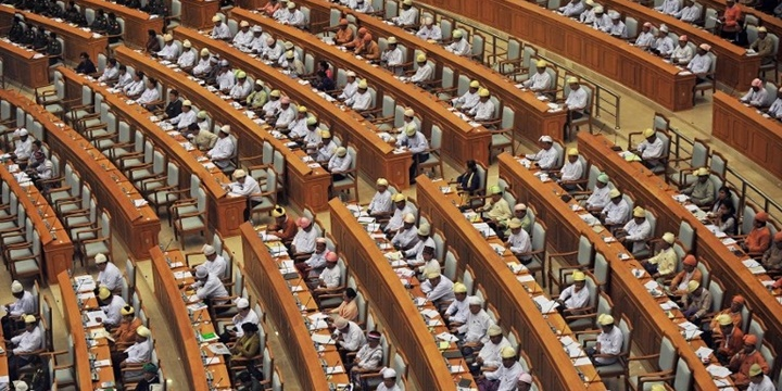 ABD, Myanmar'a Uyguladığı Bazı Yaptırımları Kaldırdı