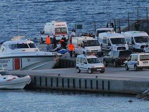 Sığınmacıları Taşıyan Teknenin Batmasıyla İlgili 4 Tutuklama