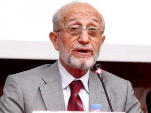 Prof. Dr. Bekir Topaloğlu Hakk'a Yürüdü