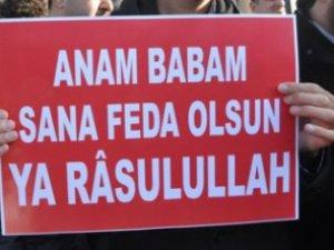 İslami STK'lardan Özgür Gündem'e Tepki, Protestoya Çağrı!