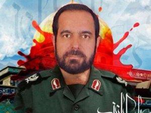 Devrim Muhafızları Bir Generalini Daha Esed'e Kurban Etti