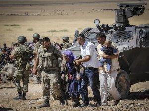 Türkiye'deki Suriyeli Sayısı: 2.733.784