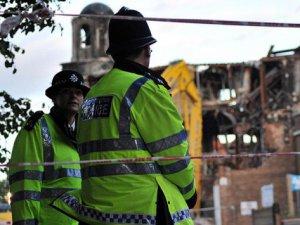 Londra'da Müslüman Öğrenciye Saldırı İddiası