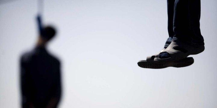 """""""İran'da Her Yıl İdam Edilen Yüzlerce Kişi Arasında Çocuklar da Var"""""""
