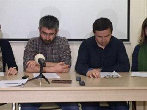 PKK'lılar İçin Akademik Nöbet!