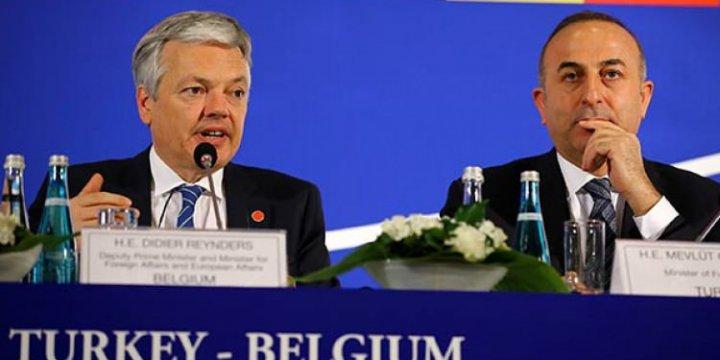 Belçika Fehriye Erdal ve Zübeyir Aydar'ı İade Edecek