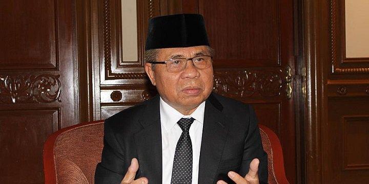 Moro İslami Kurtuluş Cephesi Barış Sürecinden Umutlu