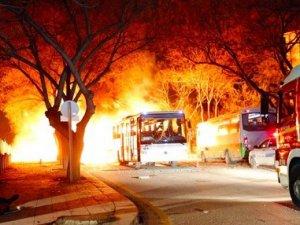 """KCK: """"Ankara Saldırısı Her Açıdan Sahiplenilecek ve Onur Duyulacak Bir Eylemdir"""""""