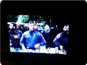 Filistinli Direnişçiler İsrail Televizyonunu Hackledi