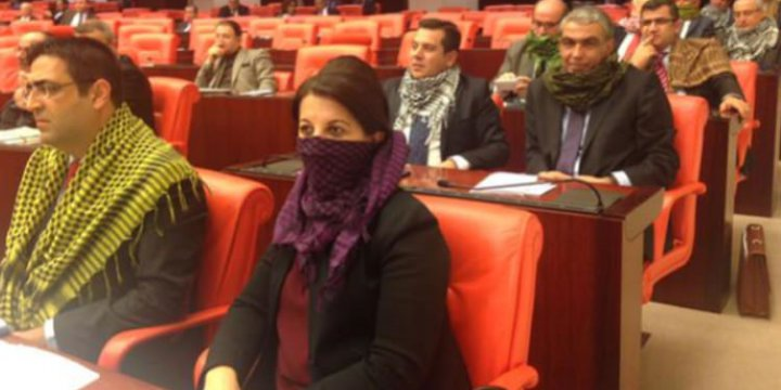 HDP'li Vekillere Tatilden Sonra Dokunulacak
