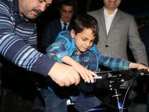 Darbedilen Suriyeli Çocuk: Ben O Adamı Bağışladım