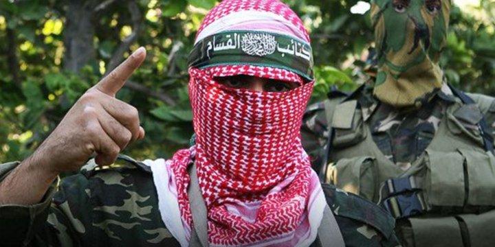 """""""Hamas Gelecek Savaşta Çeçenlerin Metoduna Başvuracak"""""""
