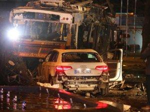 Ankara Valiliği: İlk Belirlemelere Göre 27 Ölü, 75 Yaralı Var