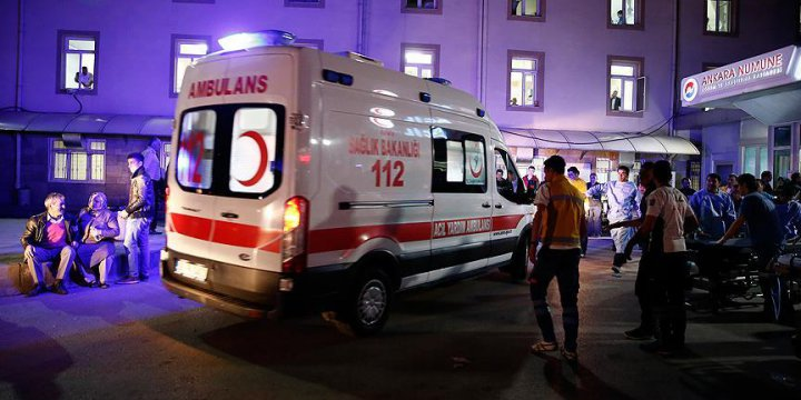 Sağlık Bakanlığı: Kan İhtiyacı Yok