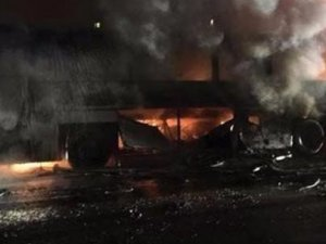 Ankara Saldırganının Kimliği Belli Oldu İddiası