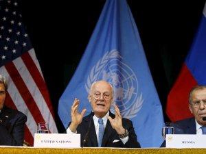 Suriye Meselesi Karşısında Kim Nerede Duruyor?
