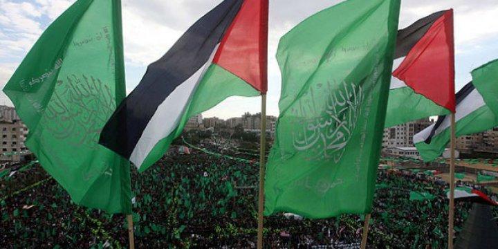 """Hamas: """"Fetih Hareketi Seçim Havasını Zehirliyor"""""""