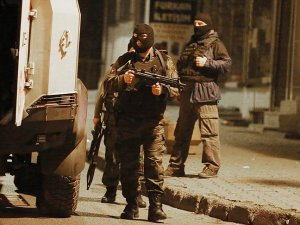 Ceylanpınar'da 10 PKK/PYD'li Yakalandı