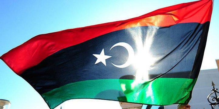 Libya'da UMH Sidre Yakınlarındaki İki Beldede Kontrolü Sağladı