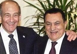 Siyonist Büyükelçilik Personeli Mısır'ı Terketti