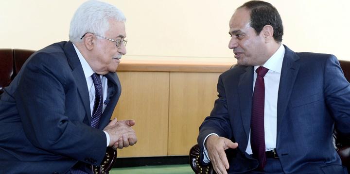 Fetih Liderinden Abbas'a: Yeter Artık, Biraz da Halkınla İlgilen!