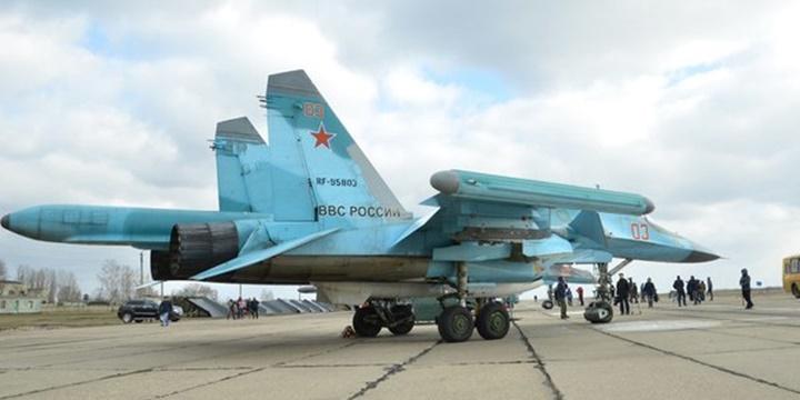 """""""Rusya, Suriye'de ABD'nin Desteklediği Muhalifleri Vurdu"""""""
