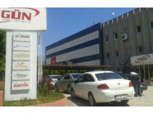 Bursa'da İki Şirkete Kayyım Atandı