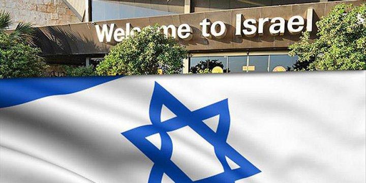 İşgal Devleti İsrail'e Yahudi Göçü Yüzde 38 Azaldı