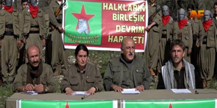 """""""10 Ayda 4 Bin 571 PKK'lı Ölü Olarak Ele Geçirildi"""""""