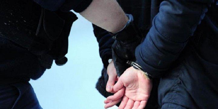 Antalya'daki PKK Operasyonunda 8 Tutuklama