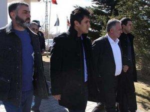 DBP Eş Başkanı Kamuran Yüksek Serbest Bırakıldı