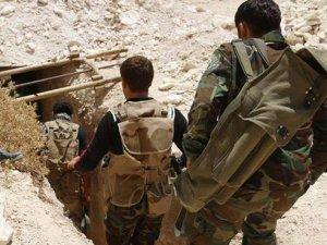 Suriye Kürdistanında Yeni Kürt Oluşum: Selahaddin Tugayları