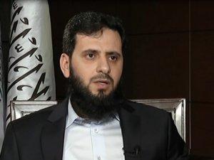 Ahraru'ş-Şam Lideri Muhanned Masri Suriye'deki Son Gelişmeleri Değerlendirdi!