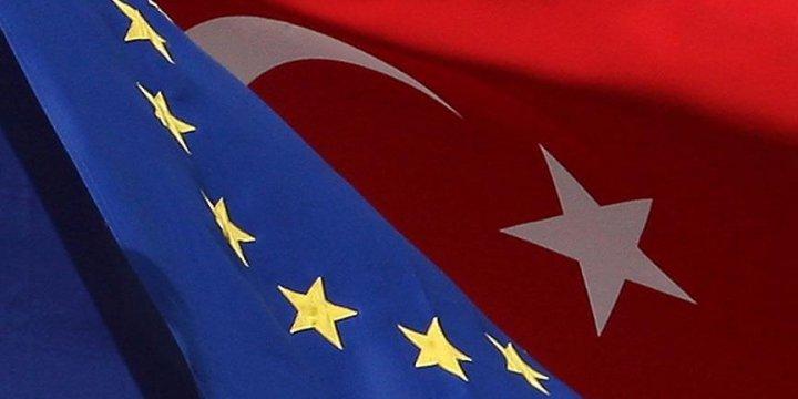 AB Liderleri Türkiye'nin Sunduğu Teklifle İlgili Uzlaşıya Vardı