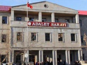 Ağrı'da 25 DBP'li Tutuklandı