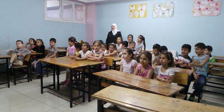 Suriyeli Mülteciler Nisan'da Vatandaşlık İçin Başvurabilir