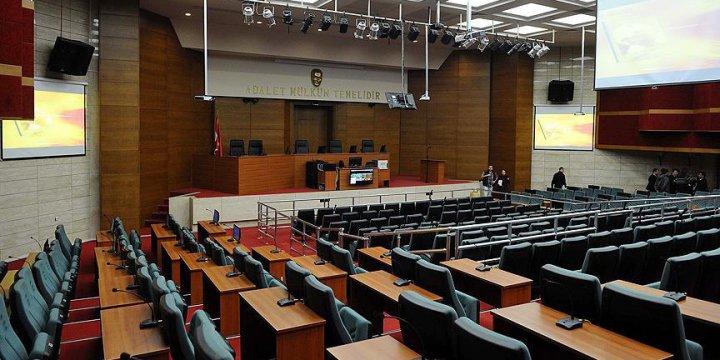 """Osmaniye Merkezli """"Paralel Yapı"""" Operasyonunda 4 Tutuklama"""