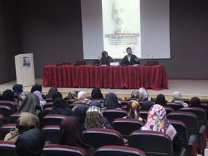 """""""Milliyetçilik Yaftası ve M. Âkif'in İslâmcılığı"""""""