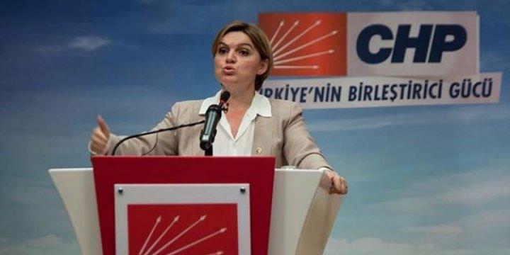 CHP'den Taksim Açıklaması