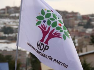 HDP'nin Şanlıurfa'daki Mitingi İptal Edildi