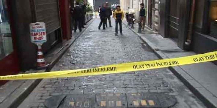 Taksim Saldırısında Yaralananların Uyruğu Açıklandı