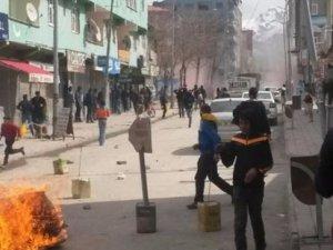 Demirtaş'ın Katıldığı Nevruz'da Olaylar Çıktı