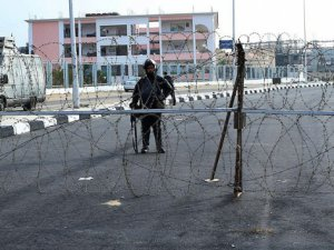 Mısır'ın El-Ariş Kentinde 13 Polis Öldürüldü